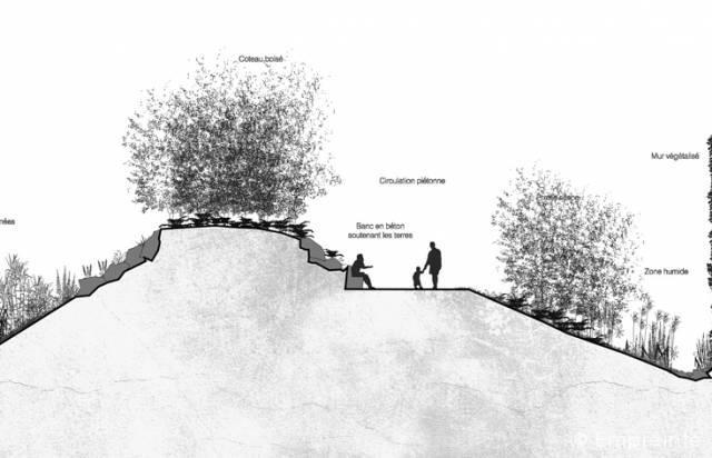 Propos empreinte bureau de paysages for Agence empreinte paysage